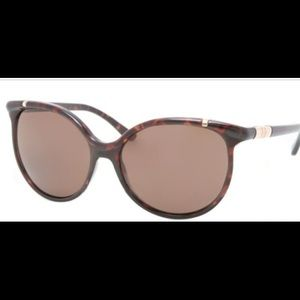 b07dcadc362 Tory Burch Accessories - Tory Burch Piscine Cat Eye Sunglasses in Tortoise